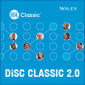 Link to shopping page forDiSC Classic